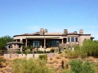 Casa De Four Peaks Most Refined Residence Ever, Fountain Hills