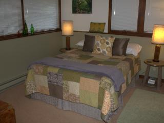 Lockwood Condo II at Nemacolin Woodlands Resort, Farmington