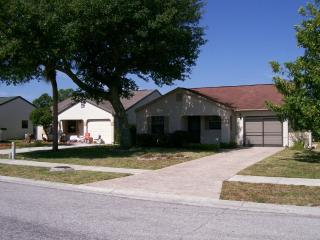 Gulf coast ,Single Home on canal in Port Charlotte