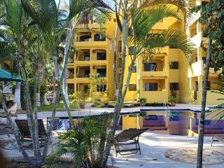Condo Rental, Studio, Las Ayalas, Beach Front, Los Ayala