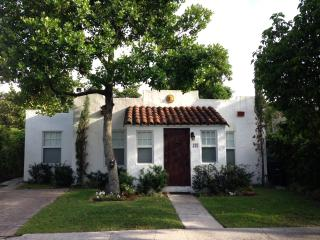 Coco Palm Cottage and Casa Blanca, West Palm Beach