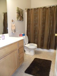 main full bathroom