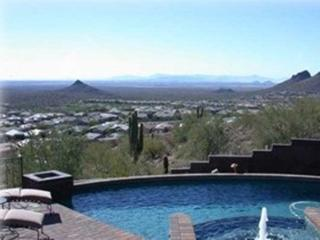Villa Palisades Luxurious Entertainment, Fountain Hills
