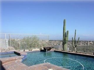 Sonoran Splendors   Spectacular View
