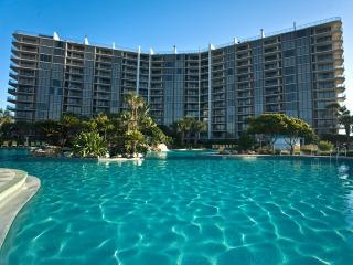 Edgewater Beach Resort, Ocean Front Condo, Panama City Beach