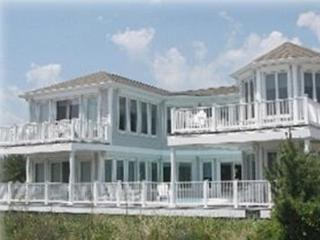 Elegant, Spacious, Steps to the Beach, Fenwick Island