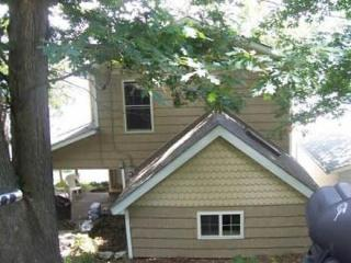 Hammondsport Rental Lake View Cottage