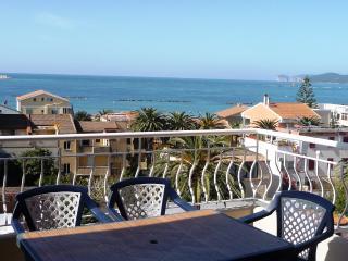 Favola total sea view apartment