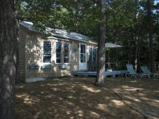 Best   on Water! Right on (23 Acr) Freshwater Pond, Eastham