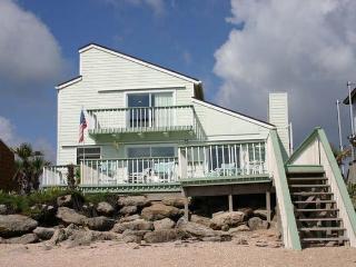 6871 S. Atlantic - 3/3 - Beach House Rental, New Smyrna Beach