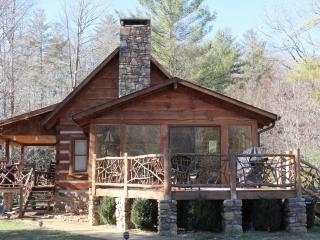 Mountain Magic Cabin Rental, Sugar Grove