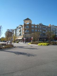 MORE MARKET COMMONS