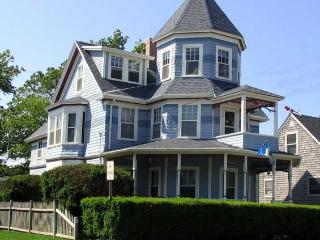 Cape Cod Area, Victorian Beach House, Onset