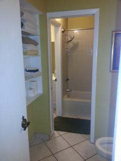 1.5 bathrooms