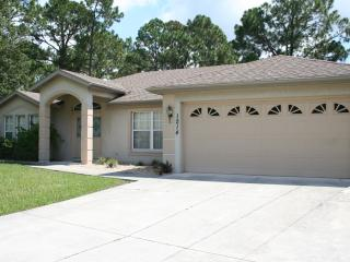 3 Bdrm Pool Home; Quiet Cul de Sac, Port Charlotte
