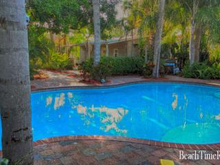 Clearwater Beach Cabana - Private Pool Home