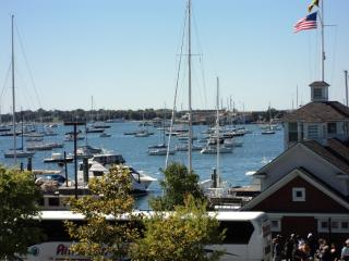 Newport Downtown Waterfront AWESOME