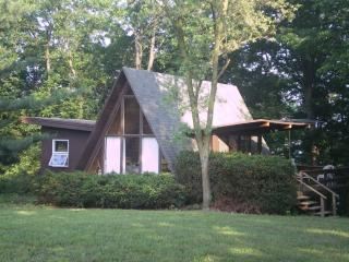 Cabin at Beautiful Lake Raystown