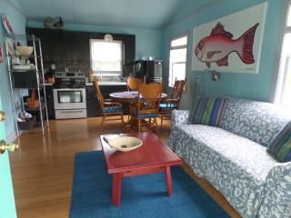 OLD TIME BEACH HOUSE-2 BLKS TO OCEAN -PET FRIENDLY, Carolina Beach