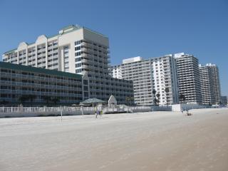 Relax on a Beach, Daytona Beach
