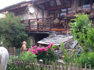 Chalet  Bois de Lune LES ARCS navette gratuite