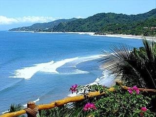 Oceanfront Paradise! Exceptional Property, Sayulita