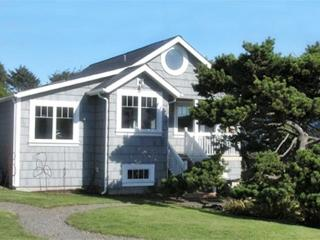 Wecoma: Ocean View, Beach Access, Luxury, Sleeps 8, Lincoln City