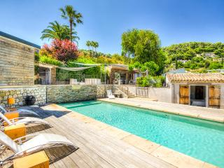 Luxury holidays in Saint Paul de Vence, La Colle-sur-Loup