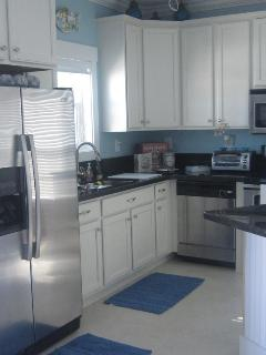 Full Kitchen w/ Washer and Dryer