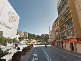 Apartamento 2 dormitorios  Plaza de la Merced, Málaga