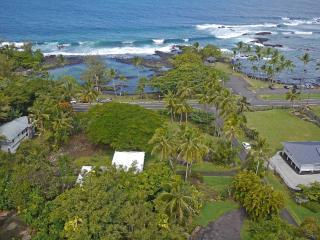 Ocean Frt.-Best Hilo Swim Lagoons
