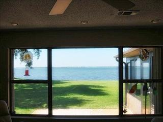 Charming Pet Friendly House on Perdido Bay, Cayo Perdido