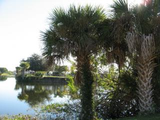 Englewood Holiday Estates Canal Front