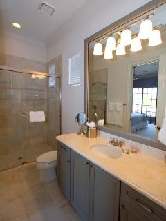 King Bathroom