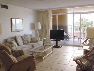 Gulf View Condo for Rent in Redington Beach, FL