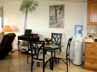 Beach front condo HOT #  66347, Port Isabel