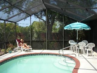 Tropical Florida (Pool) Home - 5 min to beach