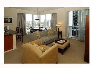 Trump International Beach Resort 1 Bedroom Condo, Sunny Isles Beach