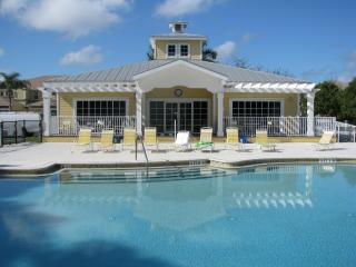 Luxurious Condo in Gated Community