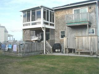 BEACH WALK LEFT Almost OceanfrontPristine-Sleeps 9