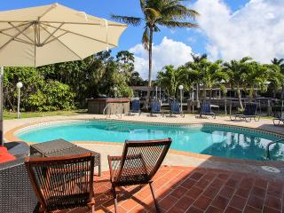 5 min drive to beach, Promo  4000 May 23-31, North Miami