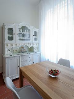 Original Belle Epoque cupboard