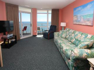 Mar 19 - April 2 Avail / Deluxe Floor Plan, North Myrtle Beach