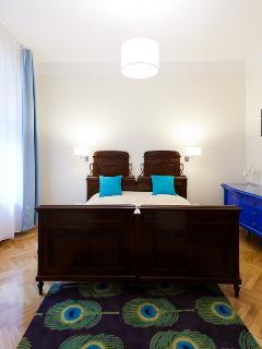 Bedroom nr.1.