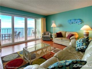OCEANFRONT at SAND DOLLAR RESORT- call us quick!