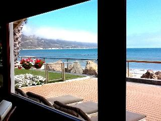 Faria Beach Oceanfront-A California Coast Classic!