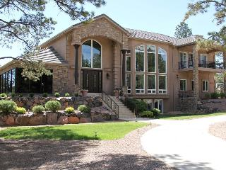 7844 SF Luxury Home, 5BR, 6BA, 5FP, Sleeps 14, Black Forest