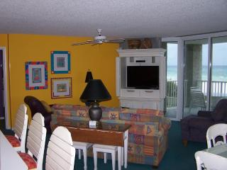 Awesome Beachfront Condo @ Long Beach Resort, Panama City Beach