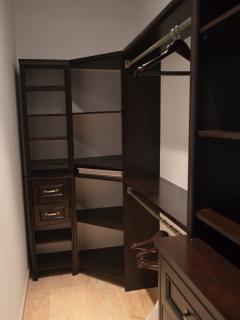 Modern Storage Conveniences