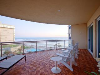 Awesome Views, 3500 Sf Beachfront Condo, Daytona Beach